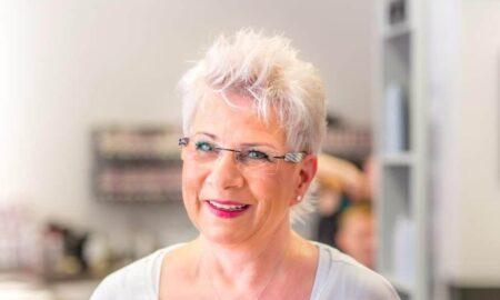Friseurmeisterin und Kosmetikerin Bianka Koch aus Magdeburg