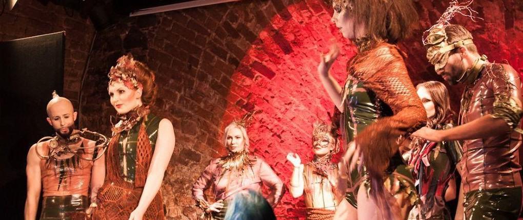 Schwarzes Leipzig tanzt – meets Fashion 10