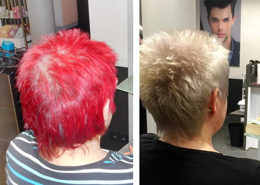 Von-Rot-zu-Blond-in-2-Sitzungen-Titel