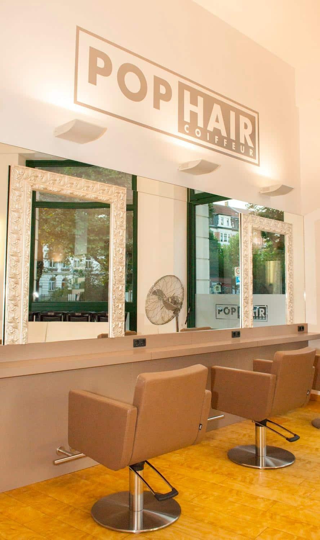Friseur Leipzig Zentrum-Süd - POPHAIR | Termin jetzt online reservieren