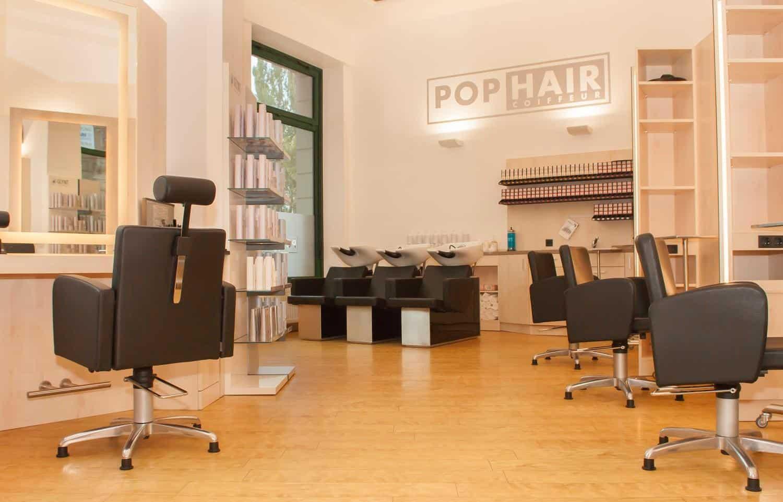 POPHAIR - Die besten Friseure in Leipzig und Magdeburg