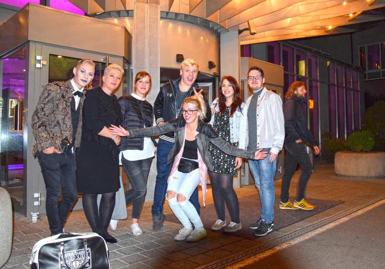 Das-POPHAIR-Team-am-Penta-Hotel-in-Leipzig