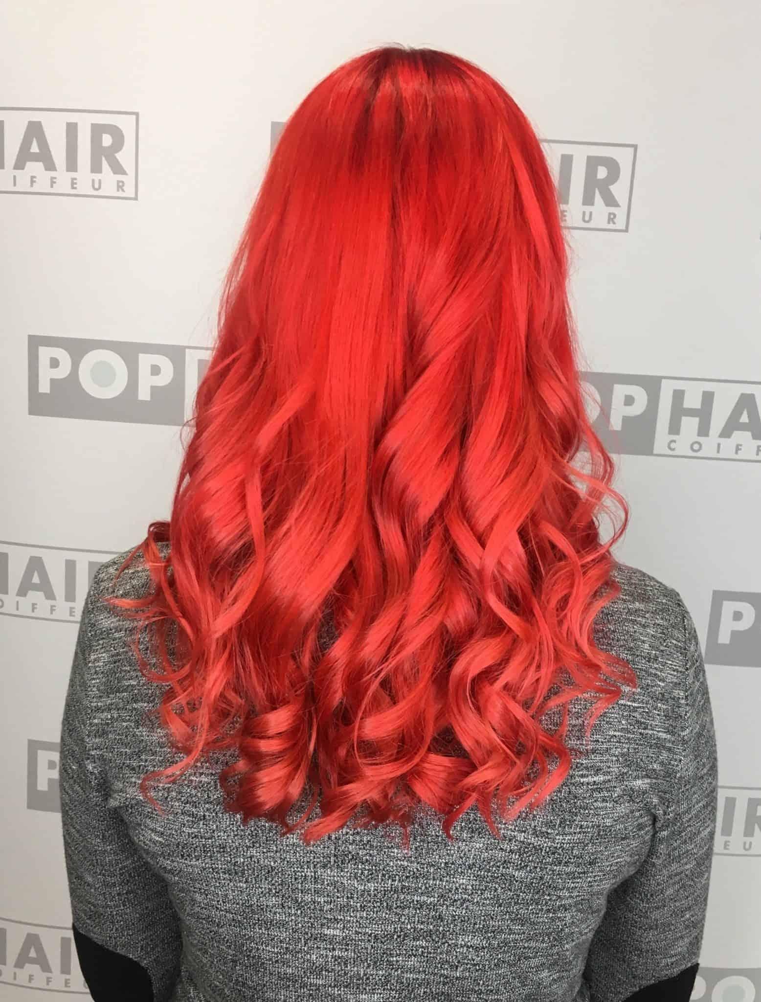 Arielle-Rot