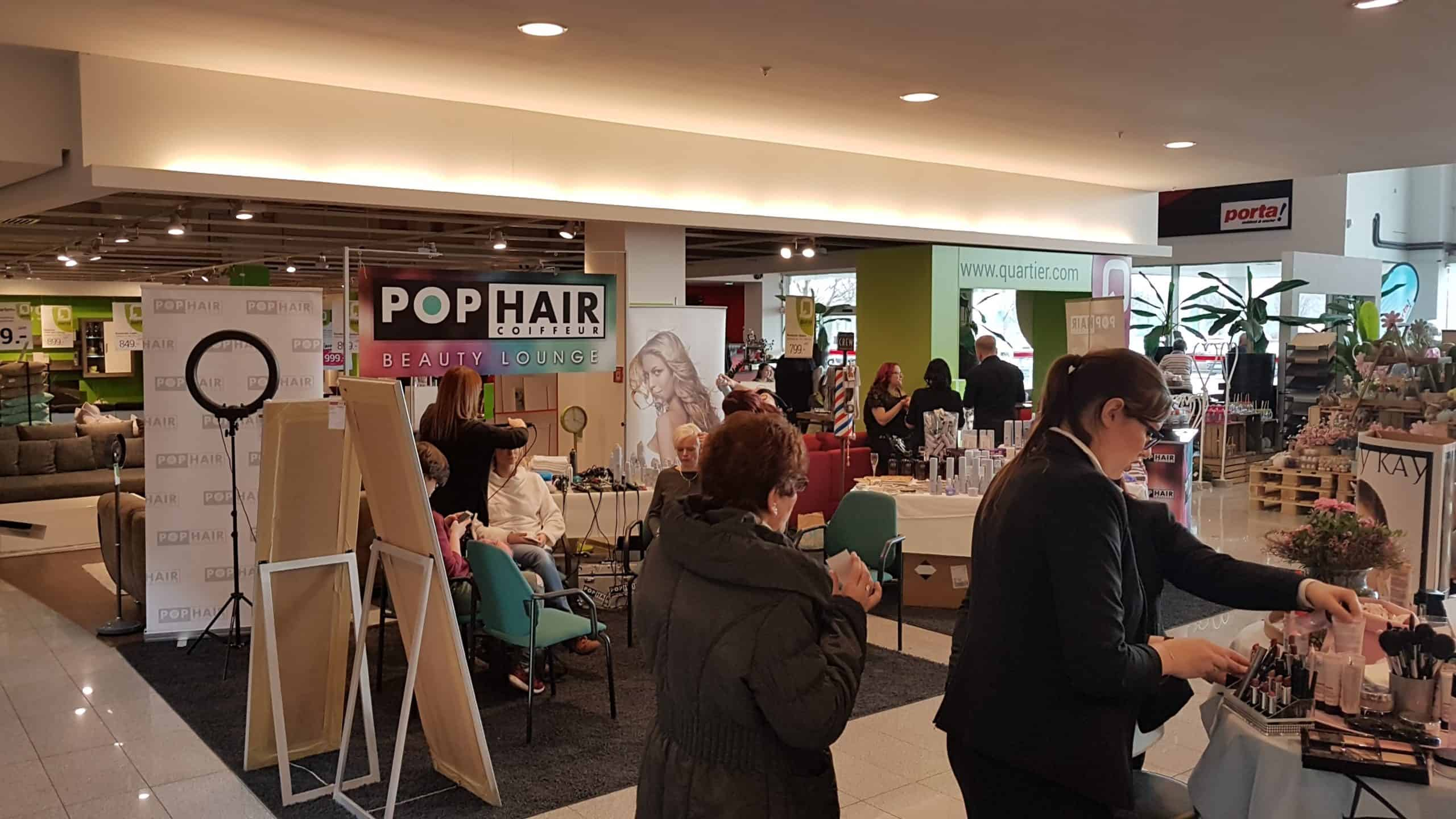 Ladies Day Profi Beauty Beratung Bei Porta In Magdeburg Pophair