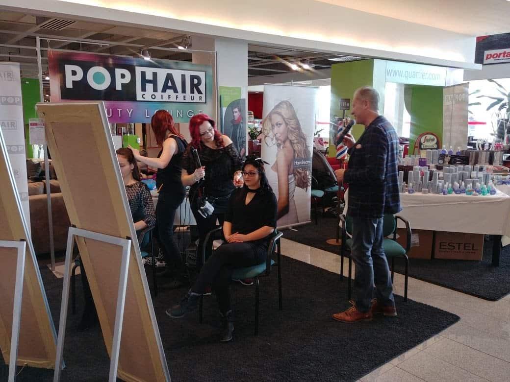 Ladies Day: Profi Beauty-Beratung bei Porta in Magdeburg ...