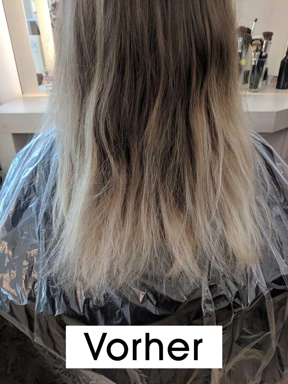 Blonde Strahnen Ansatz 20 Braune Haare Blonde Strahnen 2019 05 16
