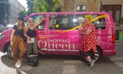 VOX-Shopping Queen im Friseursalon in Leipzig