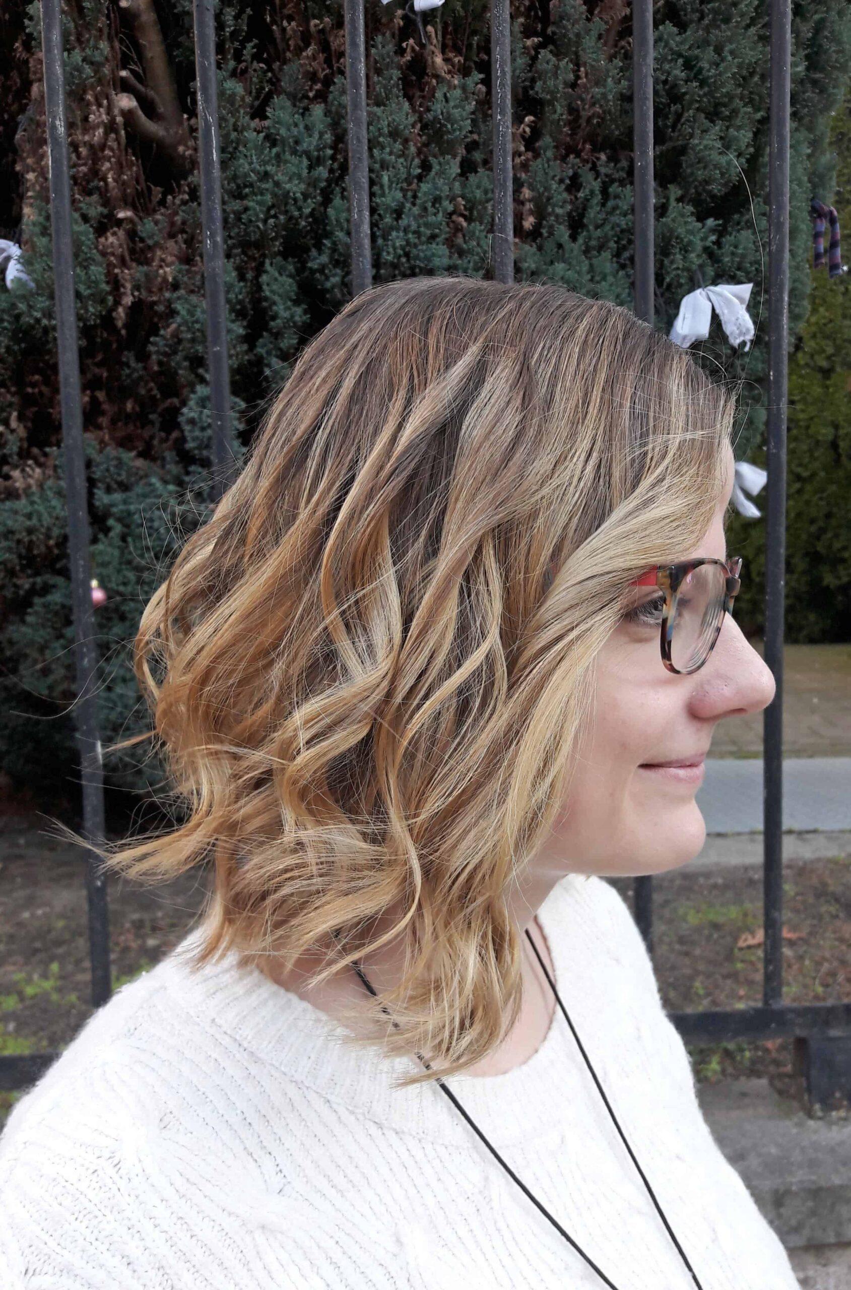 Klassisches-Balayage-im-konkaven-Haarschnitt-scaled