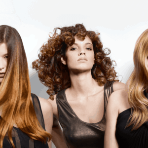 Haare färben - ausdrucksstarke Coloration und modernes Farbergebnis