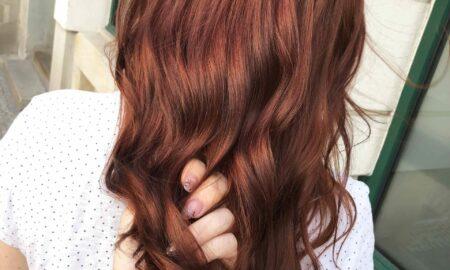 Von Blond zum Kastanienrot á la Ronjas Räubertochter