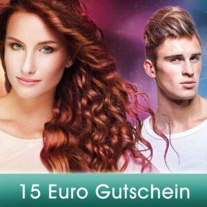 15 Euro Neukunden-Gutschein