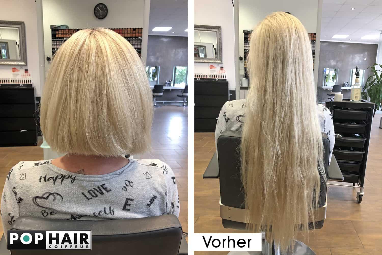 Bob-Haarschnitt-in-Blond-vorher-nachher