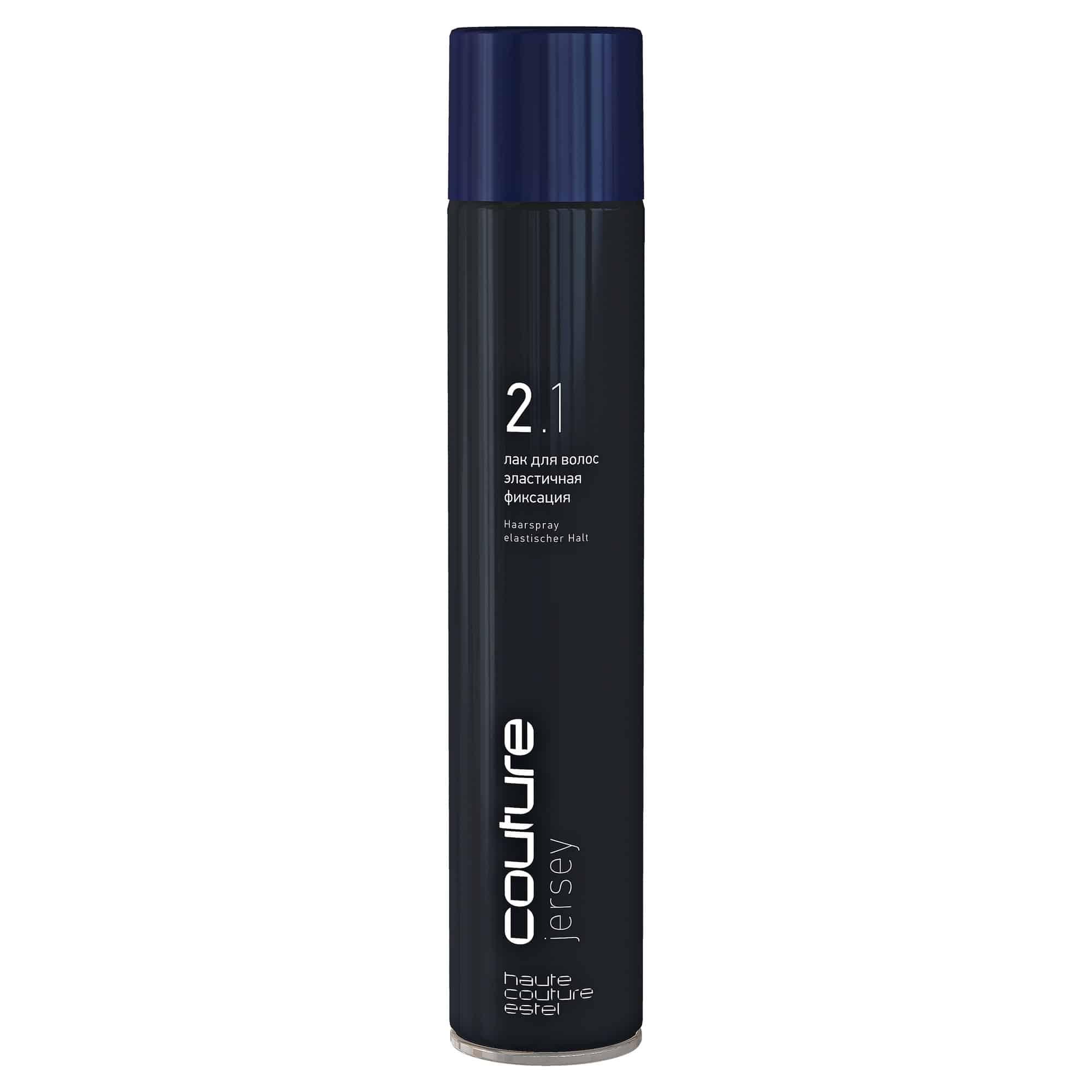 JERSEY Haarspray für elastischen Halt - HC 2.1 von ESTEL