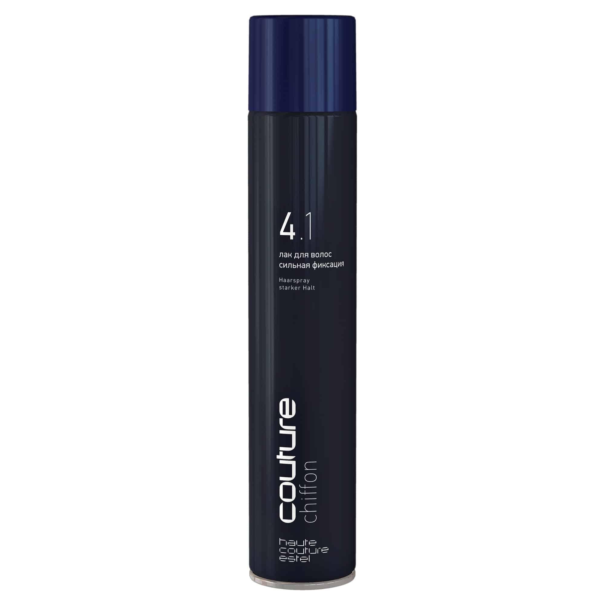 CHIFFON Haarspray für starken Halt - HC 4.1 von ESTEL
