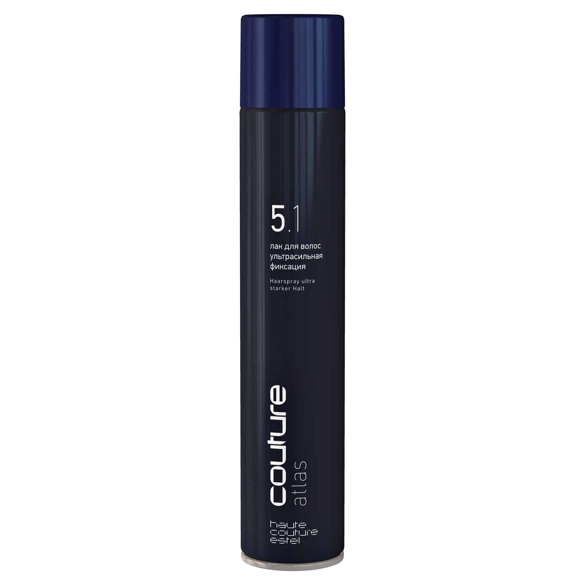 ATLAS Haarspray für ultra starken Halt - HC 5.1 von ESTEL