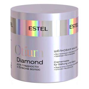 OTIUM DIAMOND Crememaske für Glättung und Glanz