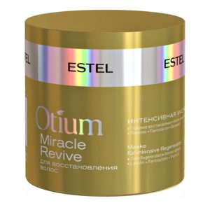 OTIUM MIRACLE REVIVE Maske für intensive Regeneration