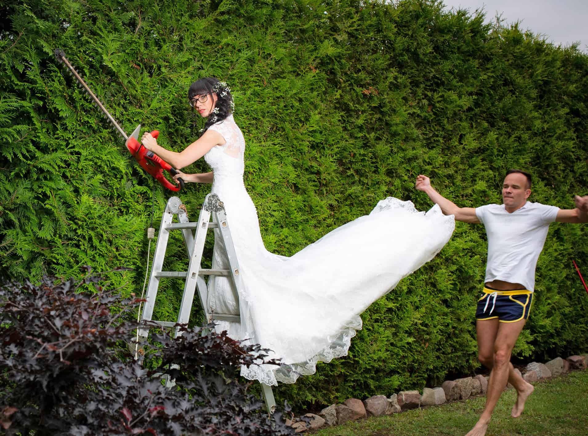 Egal-was-sie-vorhaben-mit-uns-sehen-Sie-immer-perfekt-aus-Hochzeit-mit-der-Hecke-Making-Of-Titel