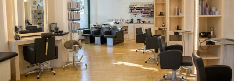 Friseur in Leipzig Zentrum-Süd