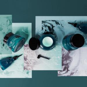 Haar-Tiefenreinigung mit Opus Magnum von Urban Alchemy