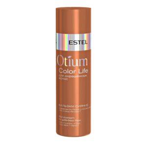 Otium Color Life Glanzbalsam für gefärbtes Haar von ESTEL