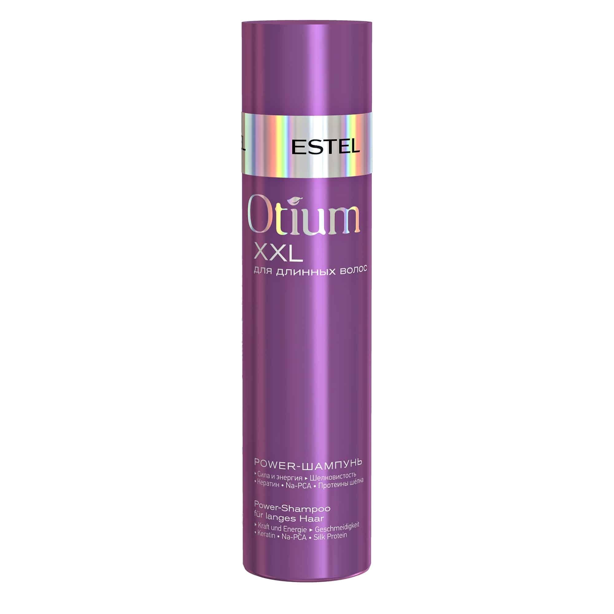 Otium XXL Power-Shampoo für langes Haar von ESTEL