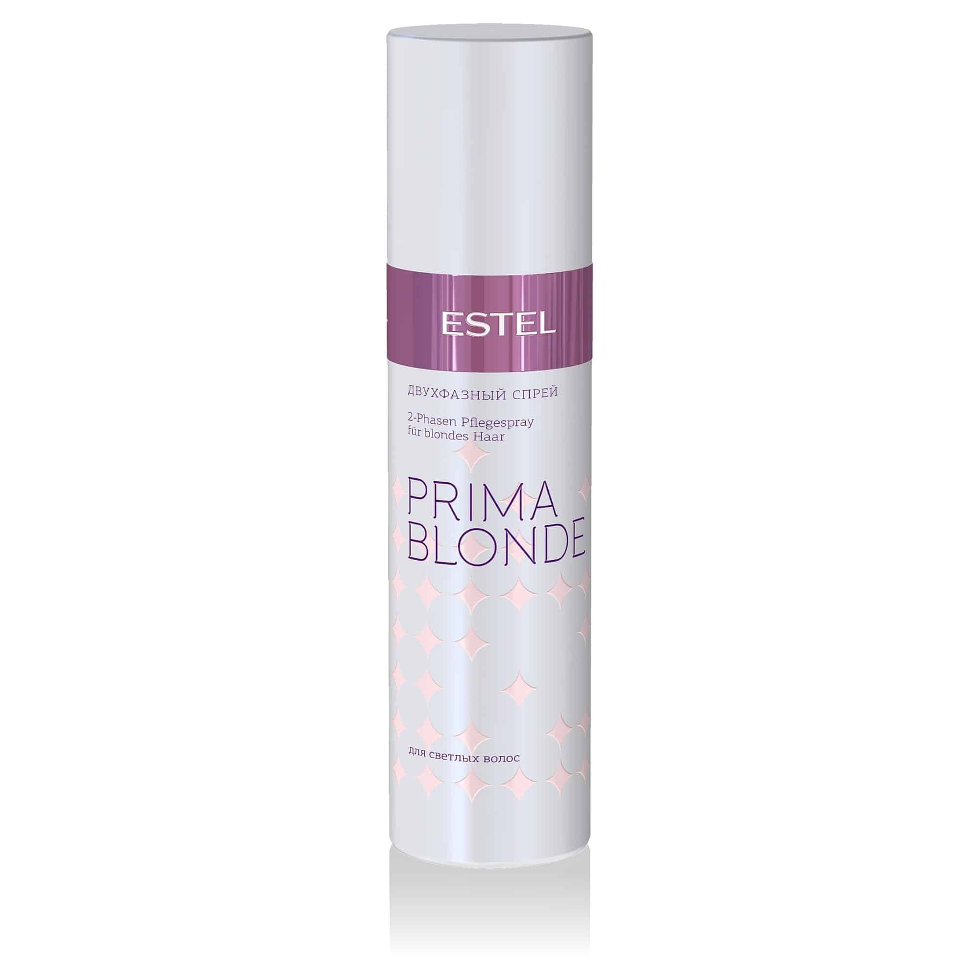 PRIMA BLONDE 2-Phasen Pflegespray von ESTEL