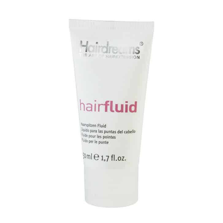 hairfluid Haarspitzen Fluid von Hairdreams