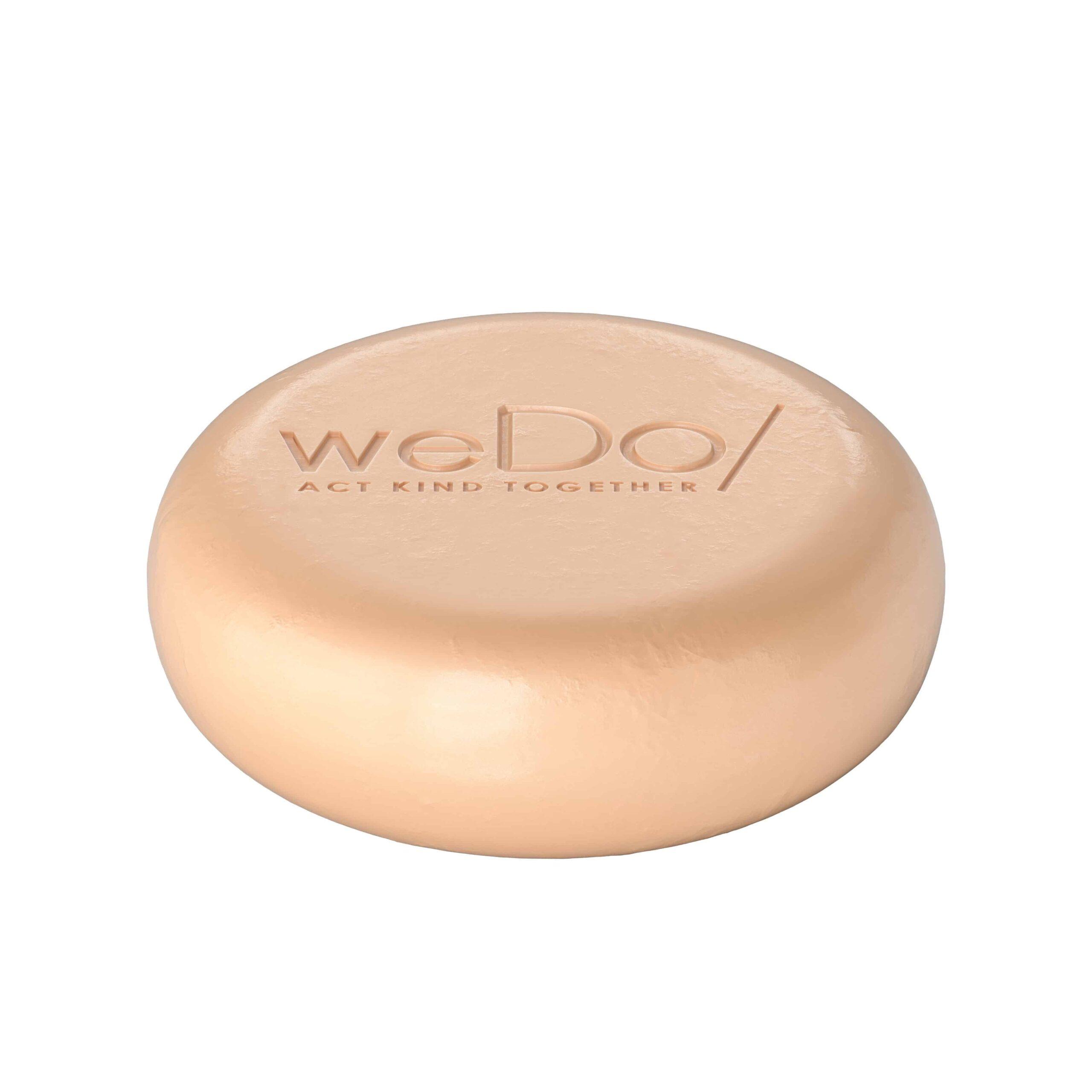 No Plastic Shampoo - der Nachhaltigkeits-Champion von weDo/