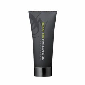 Sebastian Gel Forte Strong Hold Haargel