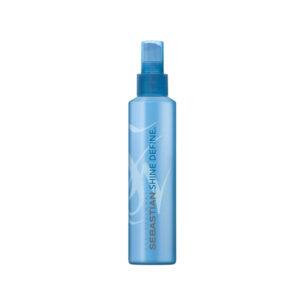 Sebastian Shine Define - Glanz-Haarspray für flexiblen Halt