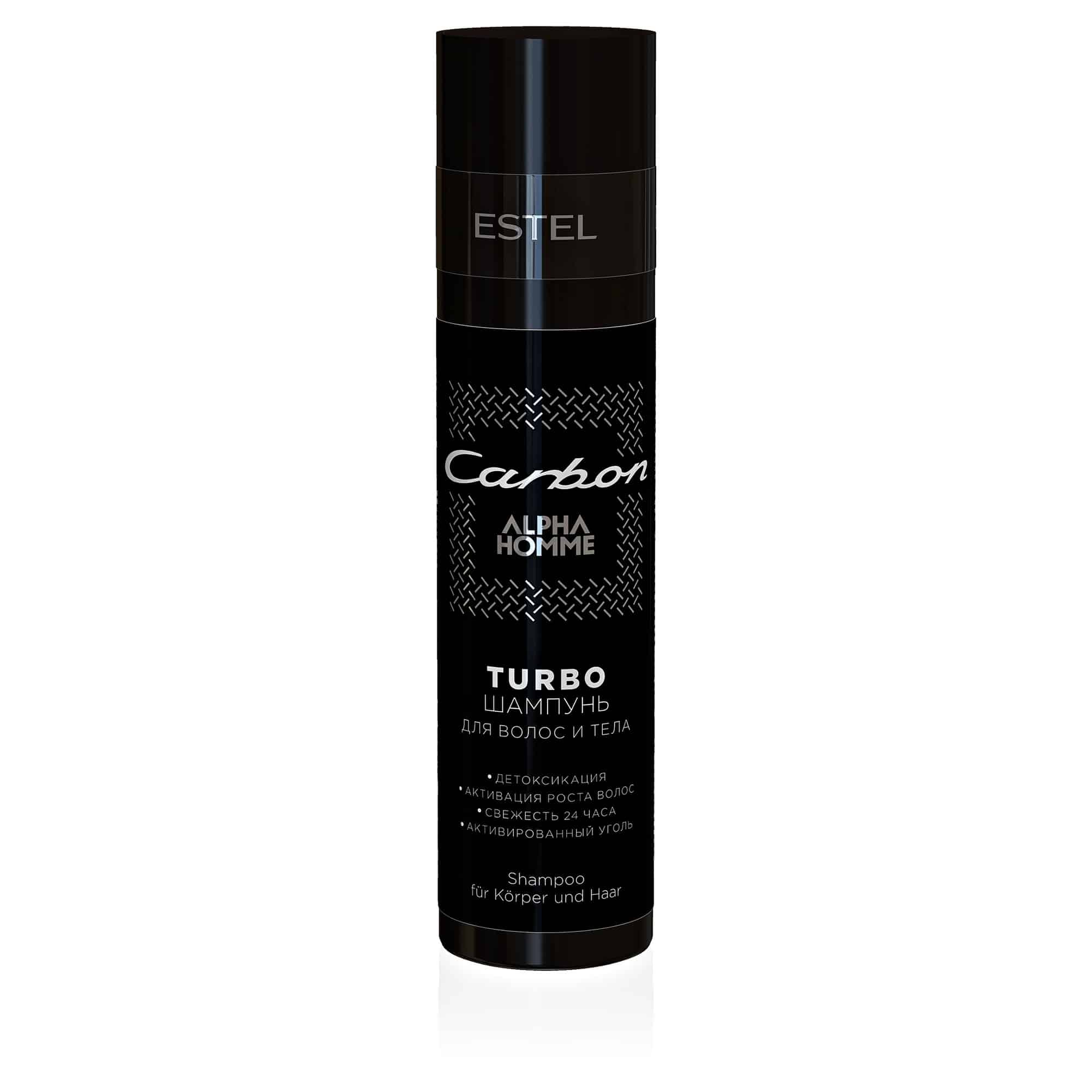 ESTEL-Pflege-ALPHA-HOMME-CARBON-CARBON-250ml-bottle