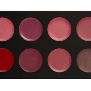 BACKSTAGE Lipstick-Palette Cool