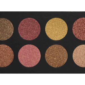 BACKSTAGE Eyeshadow-Palette Goldmine