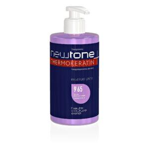 ESTEL Newtone Tönungsmaske 9/65-lichtblond violett-rot